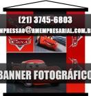 Banner Fotográfico